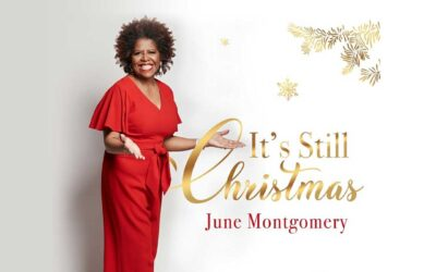 """It's Still Christmas"" Single release"